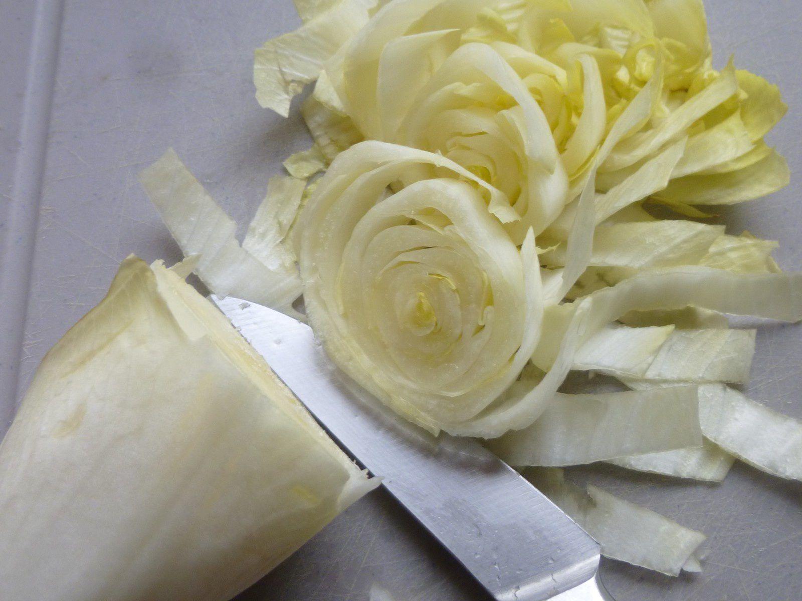 lasagnes chti façon endives au jambon