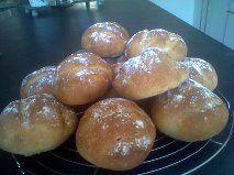 petits pains danois