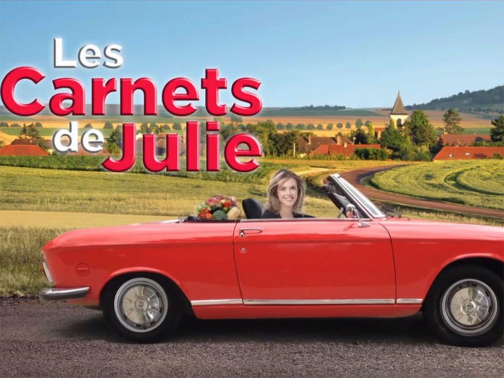 2 nouvelles extras!!!! Mon TM5!Mon passage dans l'émission des Carnets de Julie!