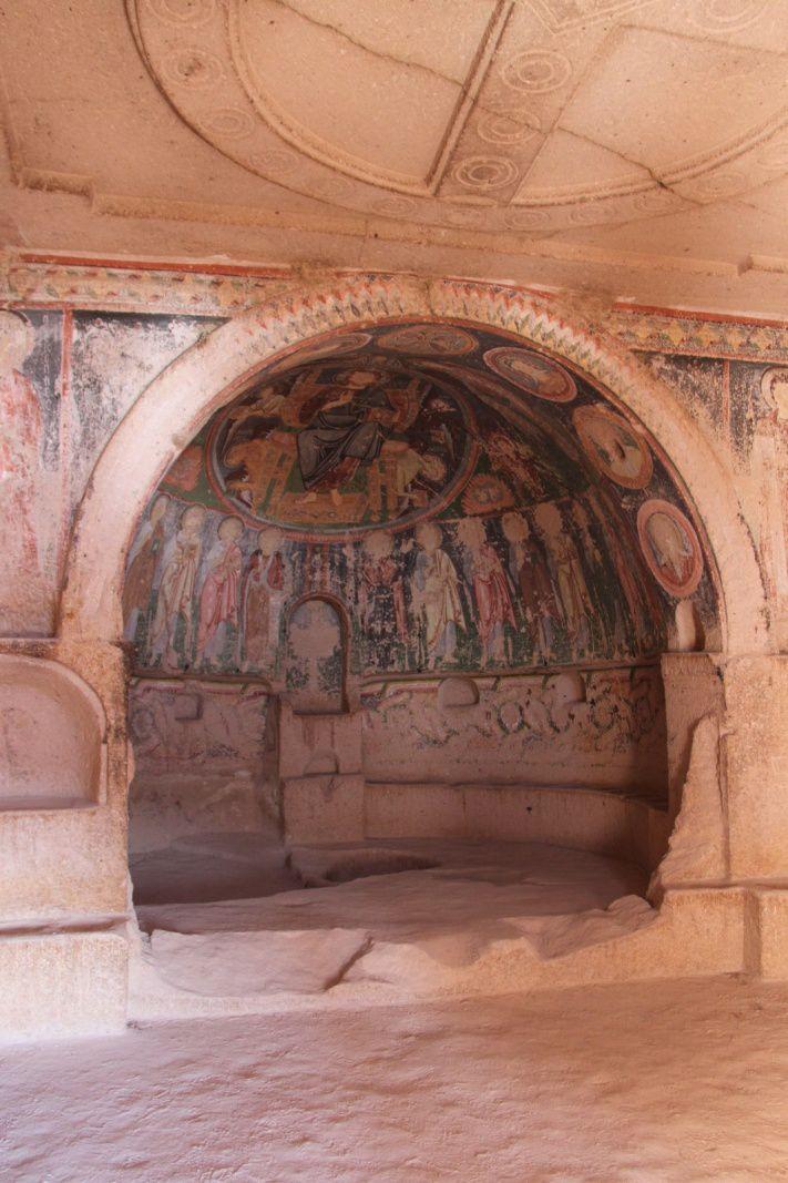 Bye bye Cappadoce !
