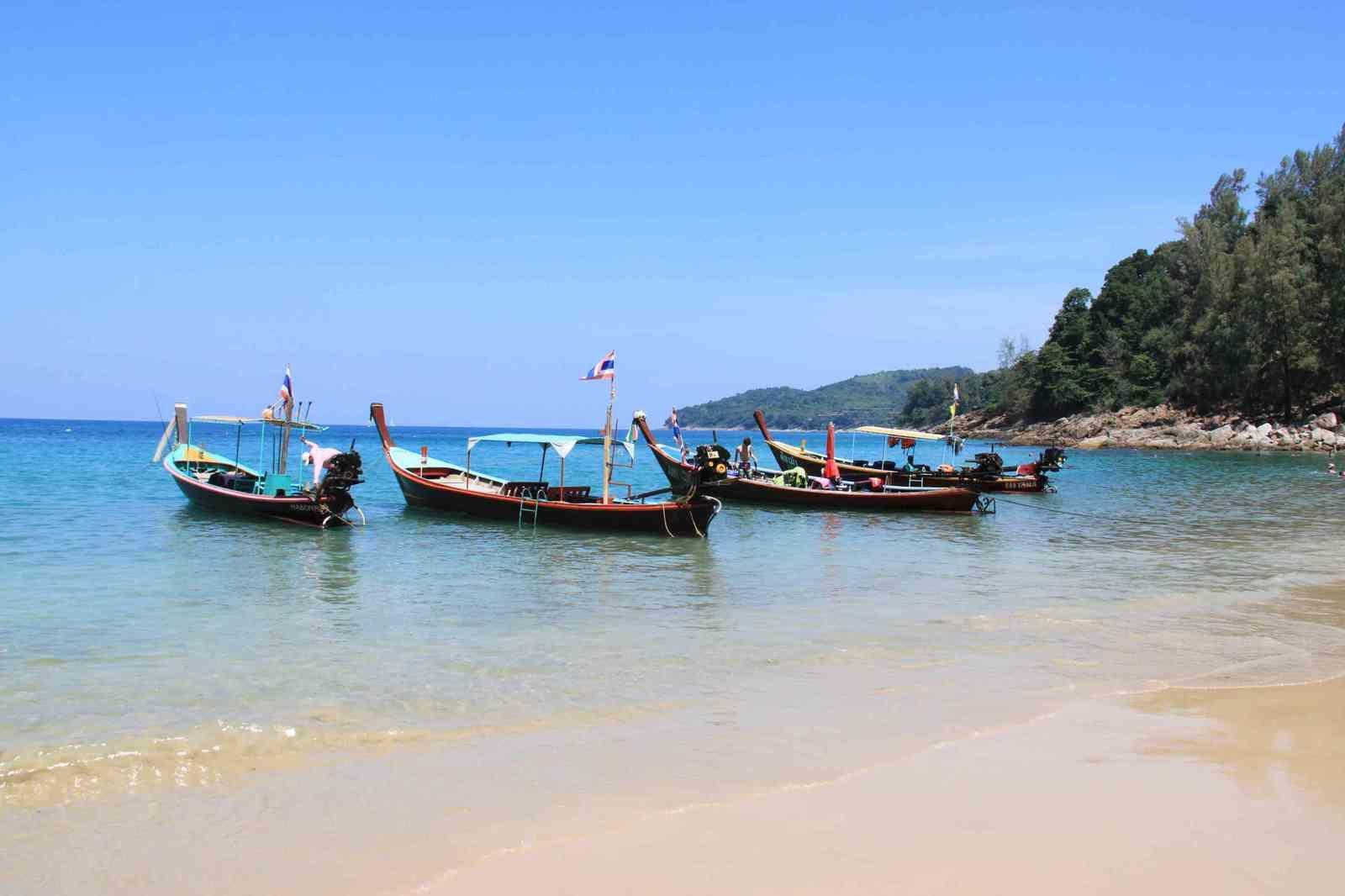 Phuket… c'est fait !