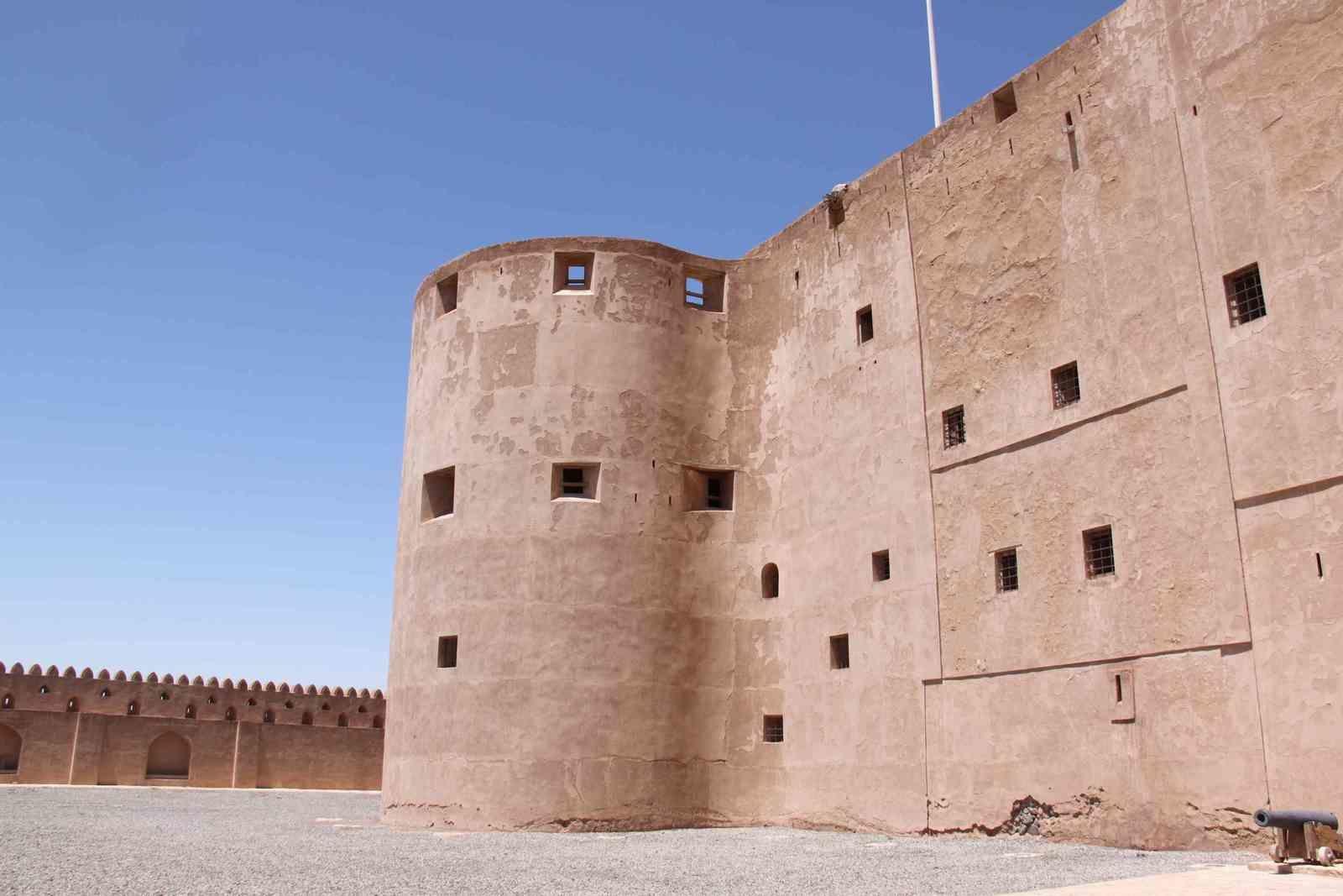 Derniers jours en Oman