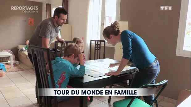 Le reportage de TF1 en replay !