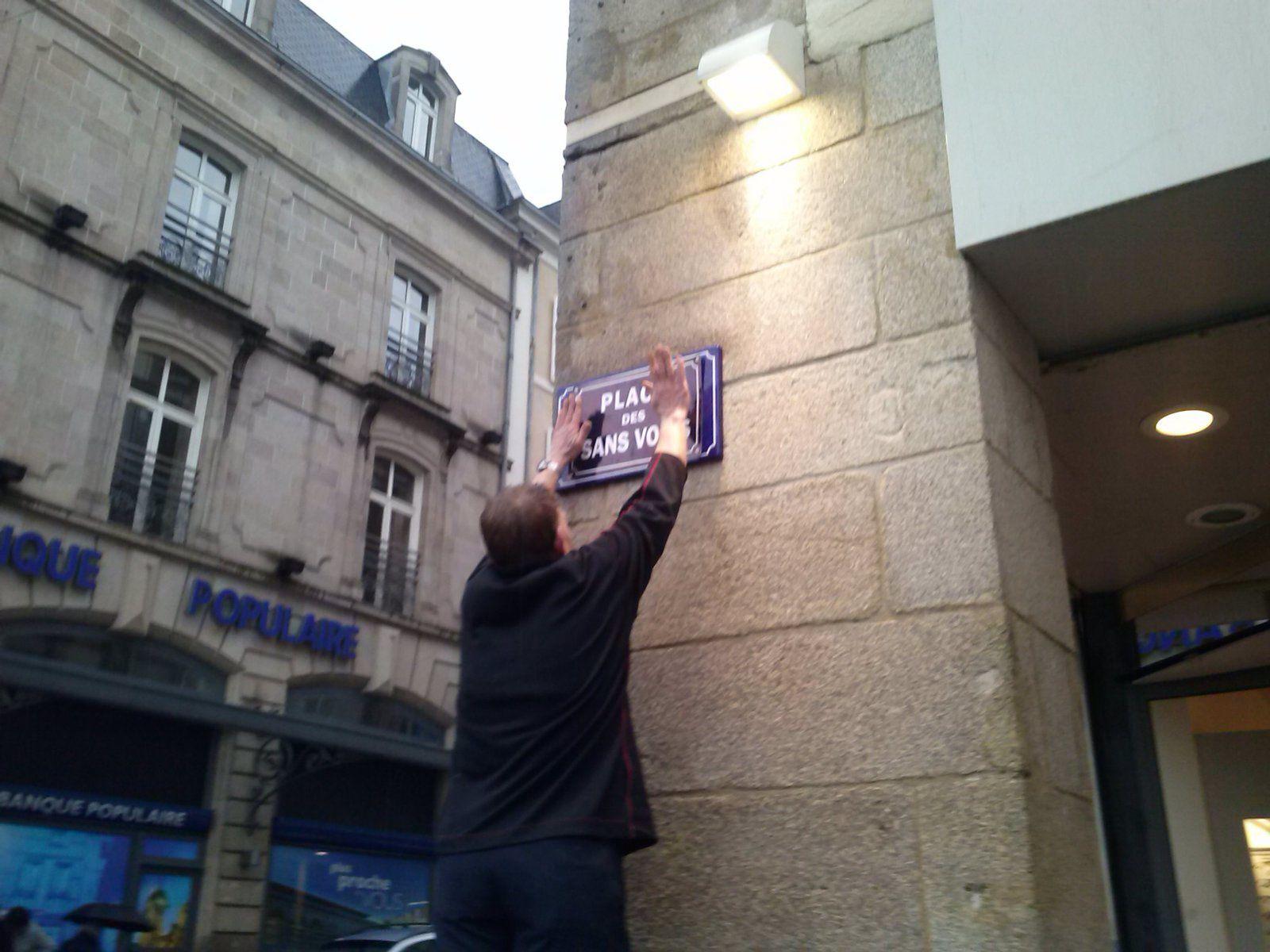 les 60 ans de l'appel de l'Abbé Pierre à Limoges
