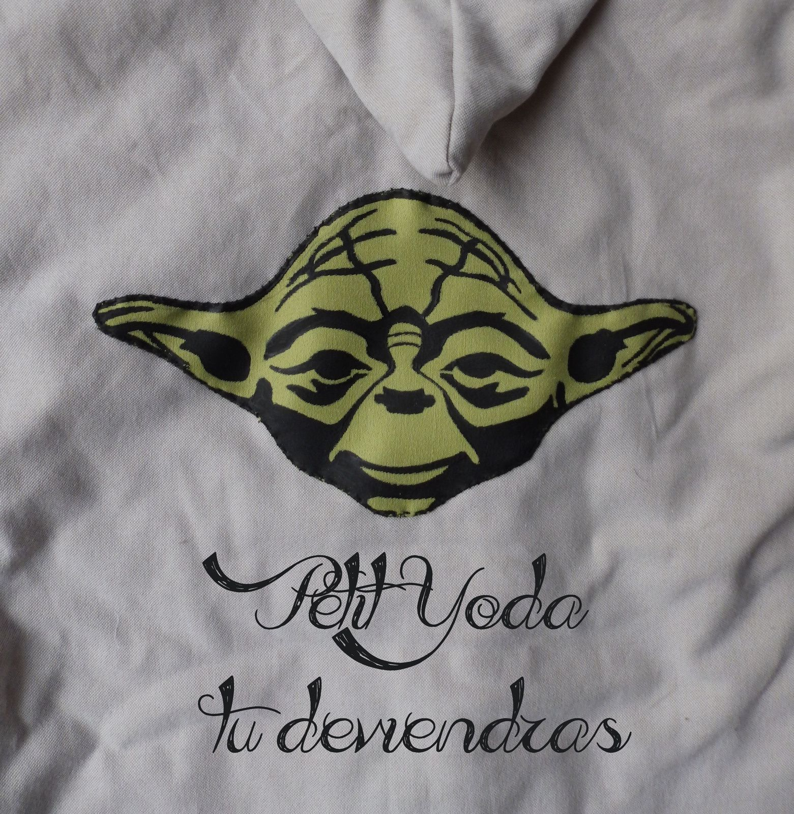 Yoda, THE créature imaginaire