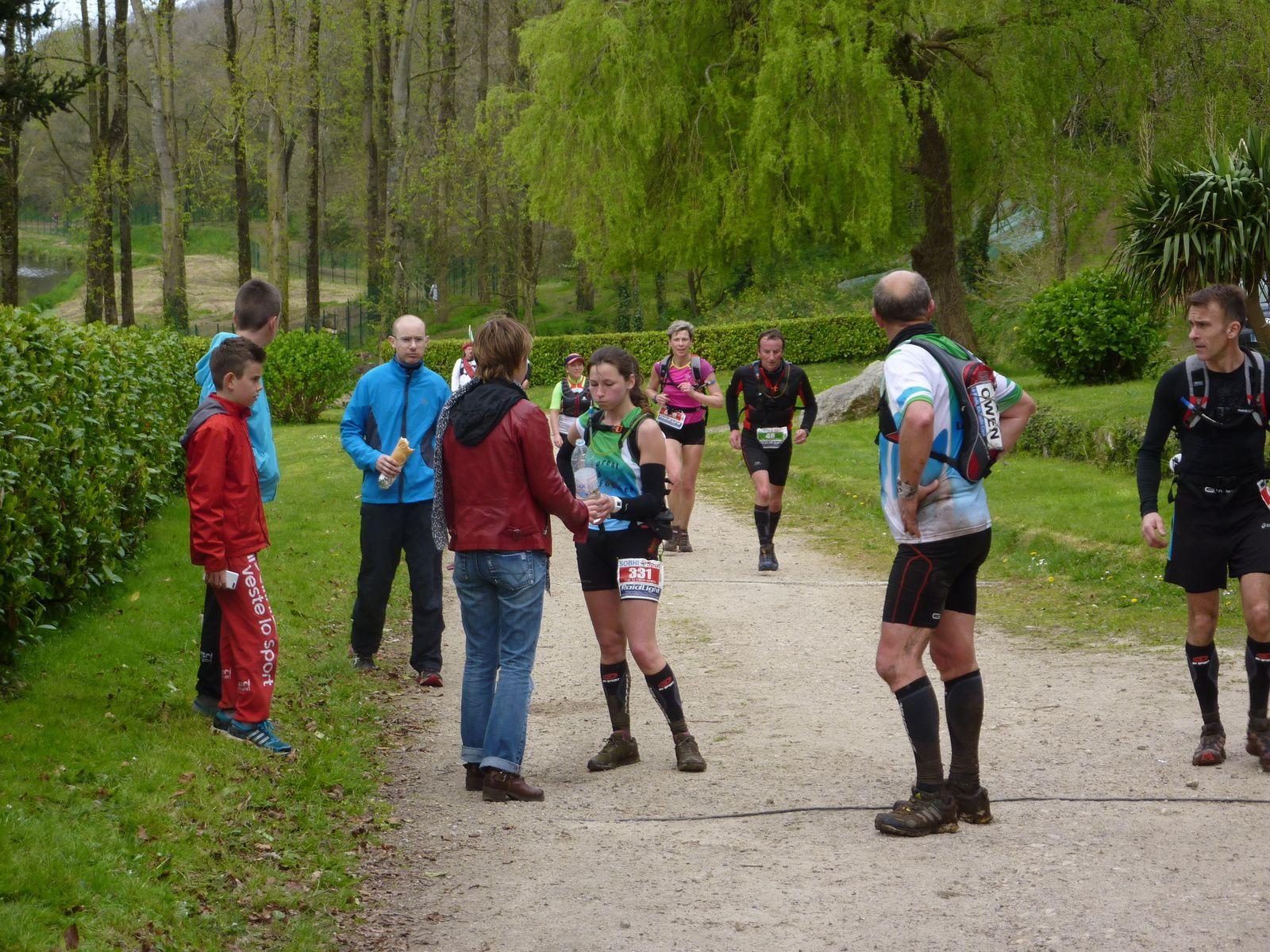 9 ème Trail de L'Aber-Wrac'h