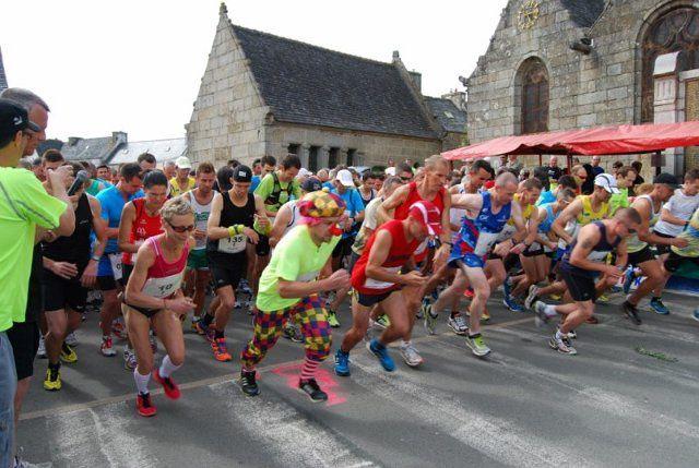 La 11 ème Ronde des Fougères