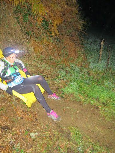 4 ème Noz Trail Plouider