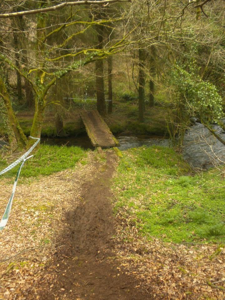 Trail du Tro Milinou