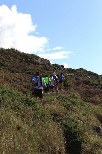 2 ème trail de l'Huître