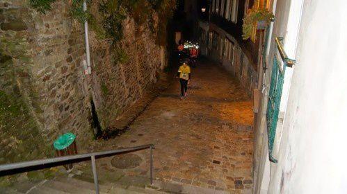 Kemper Urban Noz Trail 2015