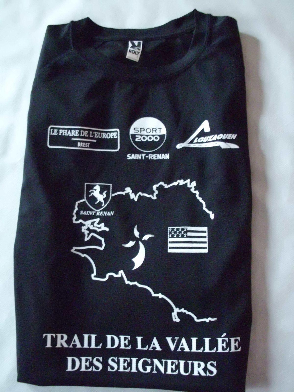 7 éme Trail de La Vallée des Seigneurs
