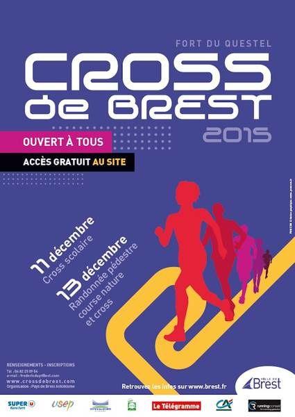 Cross de Brest 2015
