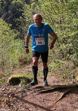 Trail du Faouet