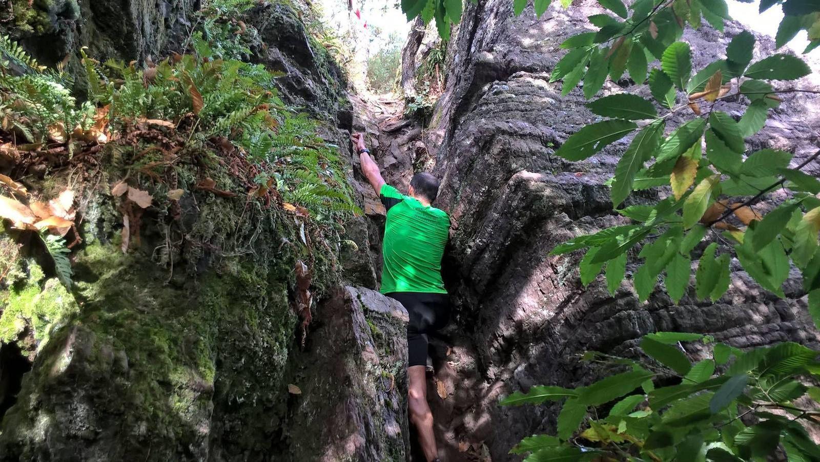 10 ème Trail des légendes de Brocéliande
