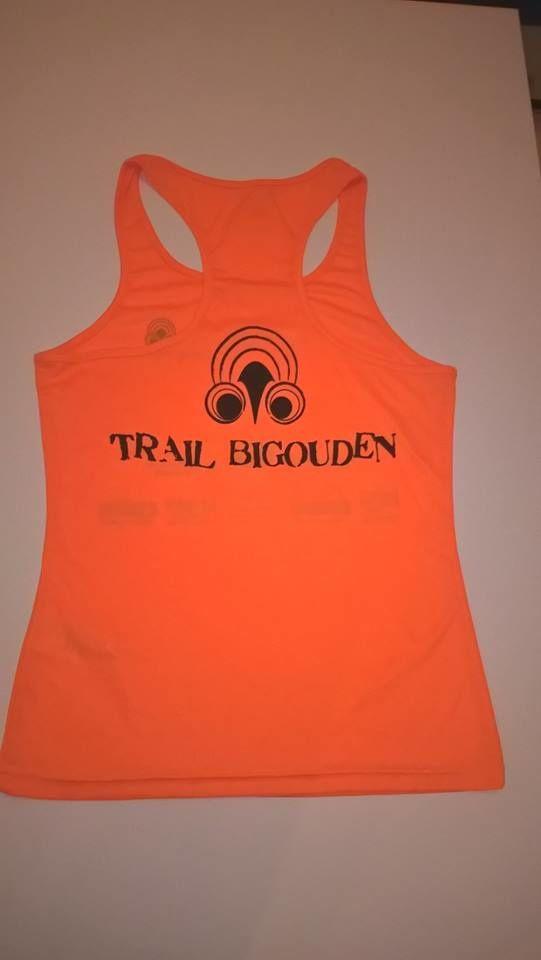 7 ème Trail Bigouden