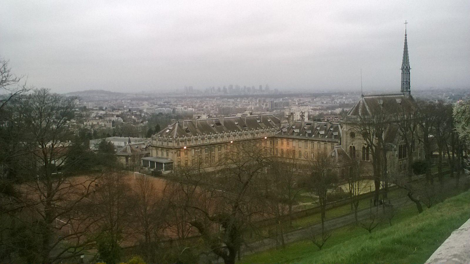 Ecotrail de Paris