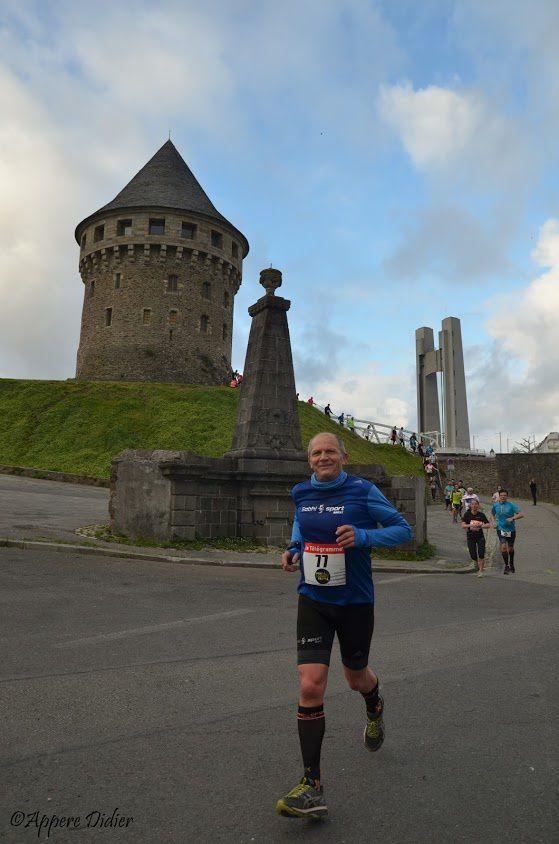 Brest Urban Trail