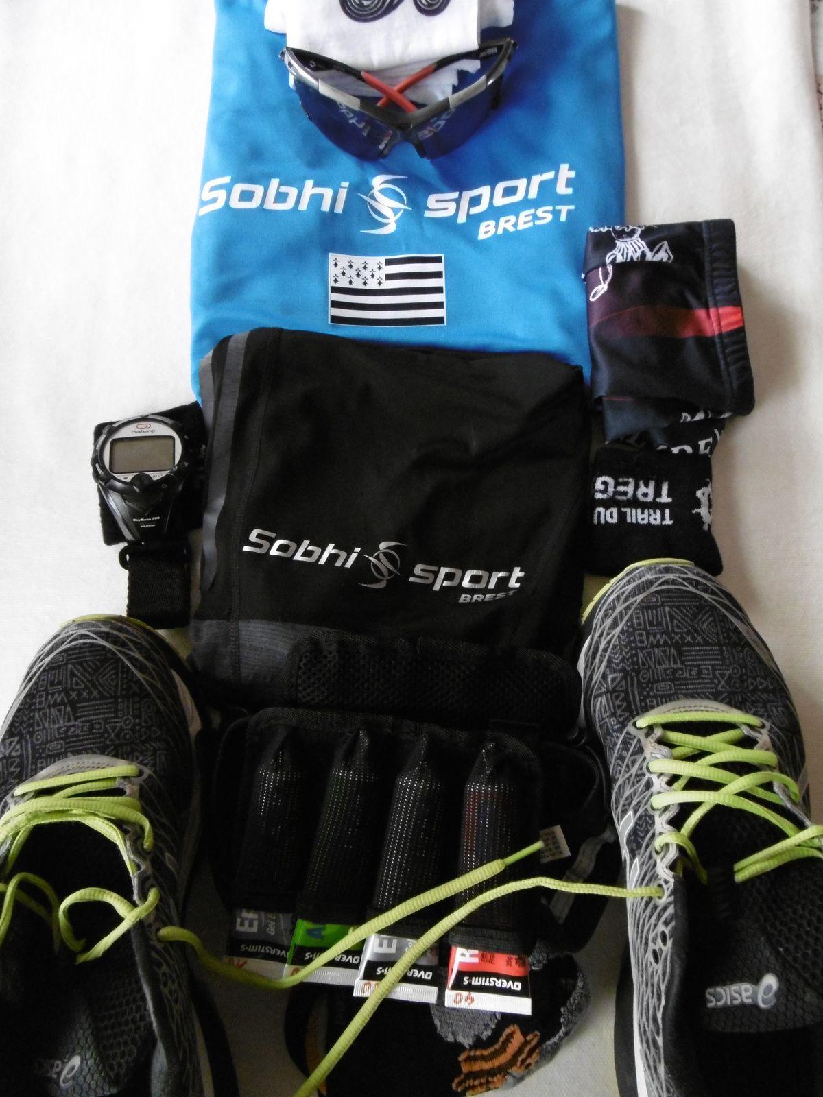 Mon dix septième marathon : Saumur