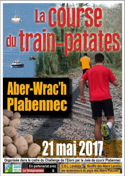 4 ème Course du Train Patates