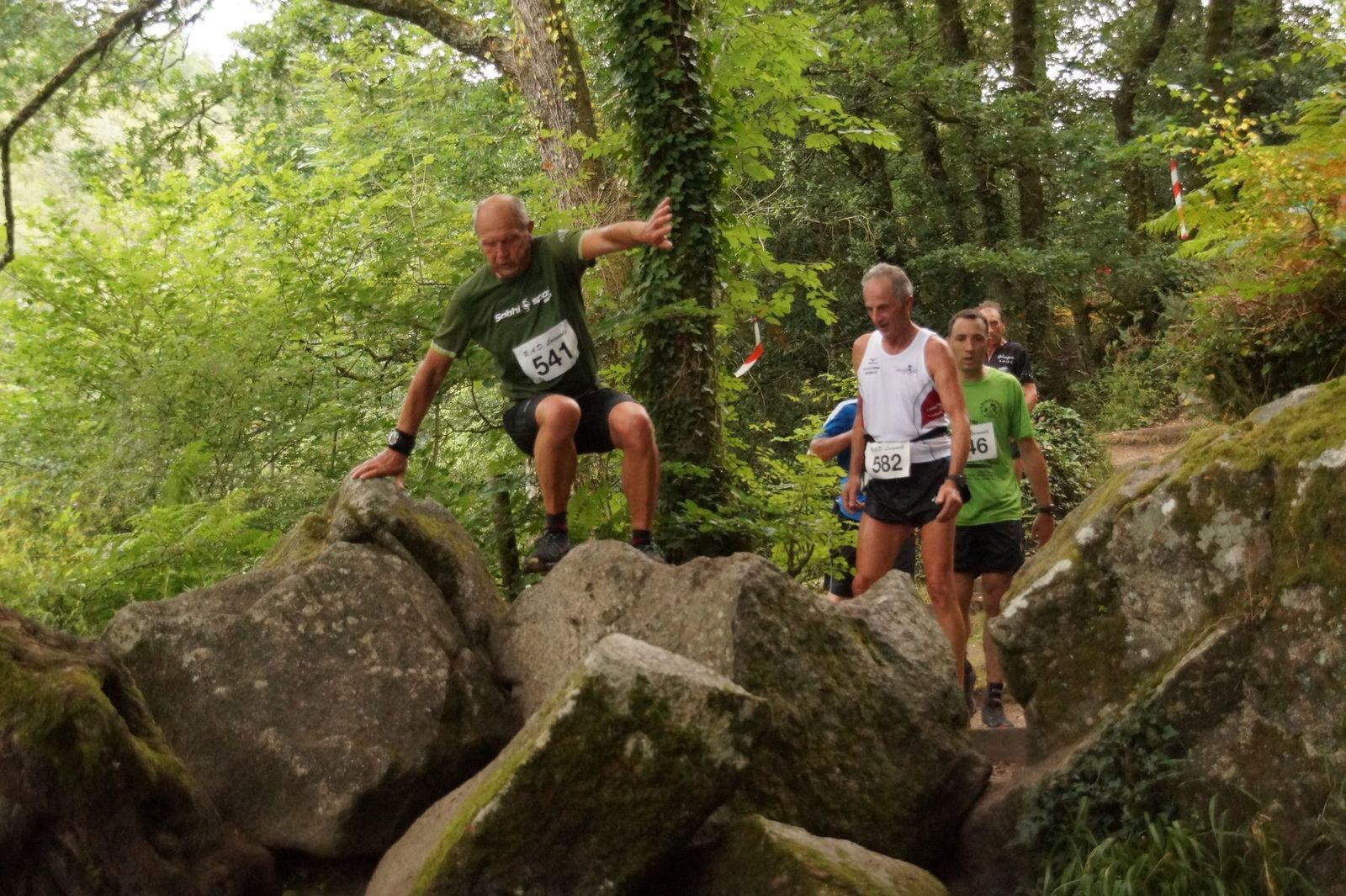 Trail Locunolois 2017