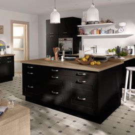 cuisine journal de bord d 39 une mob bbc en seine maritime. Black Bedroom Furniture Sets. Home Design Ideas