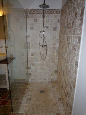 Petite salle de douche parentale journal de bord d 39 une mob bbc en seine maritime for Plan petite salle de douche