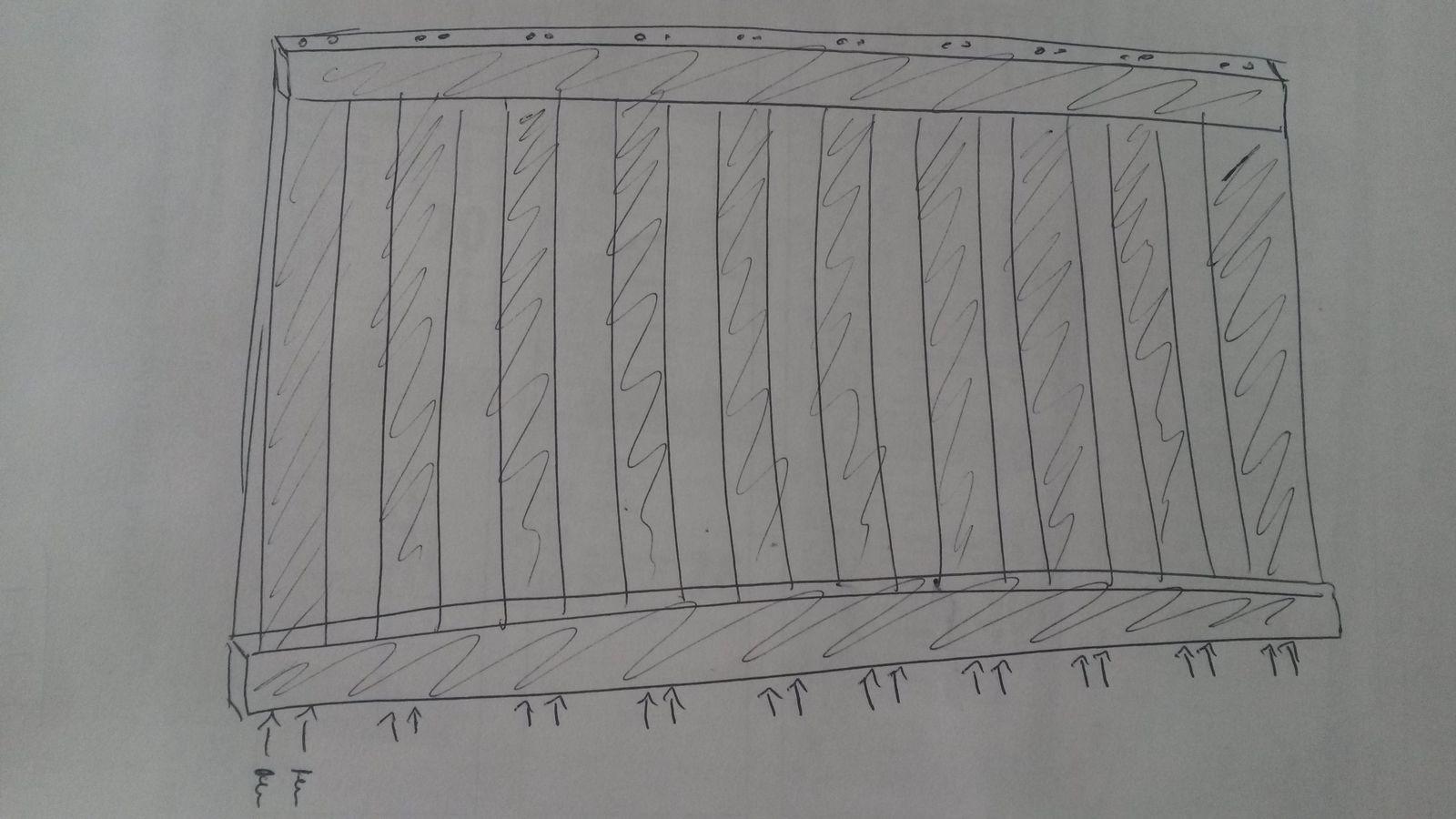 Fabriquer un portillon en bois for Fabriquer un portail de jardin en bois