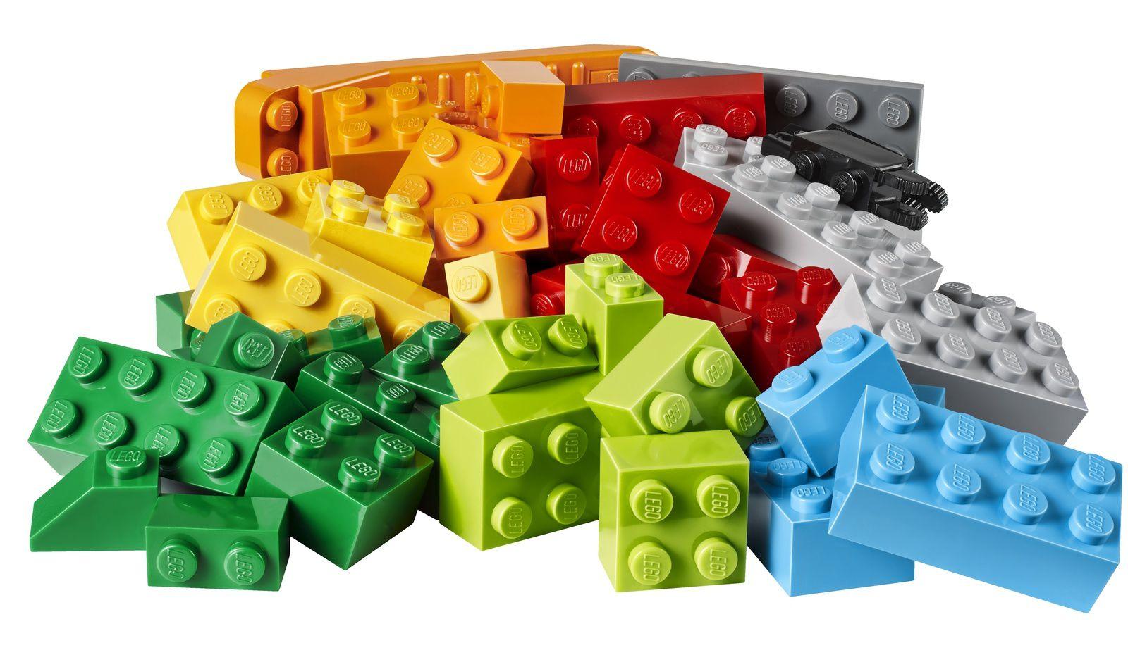 Rends moi Lego©