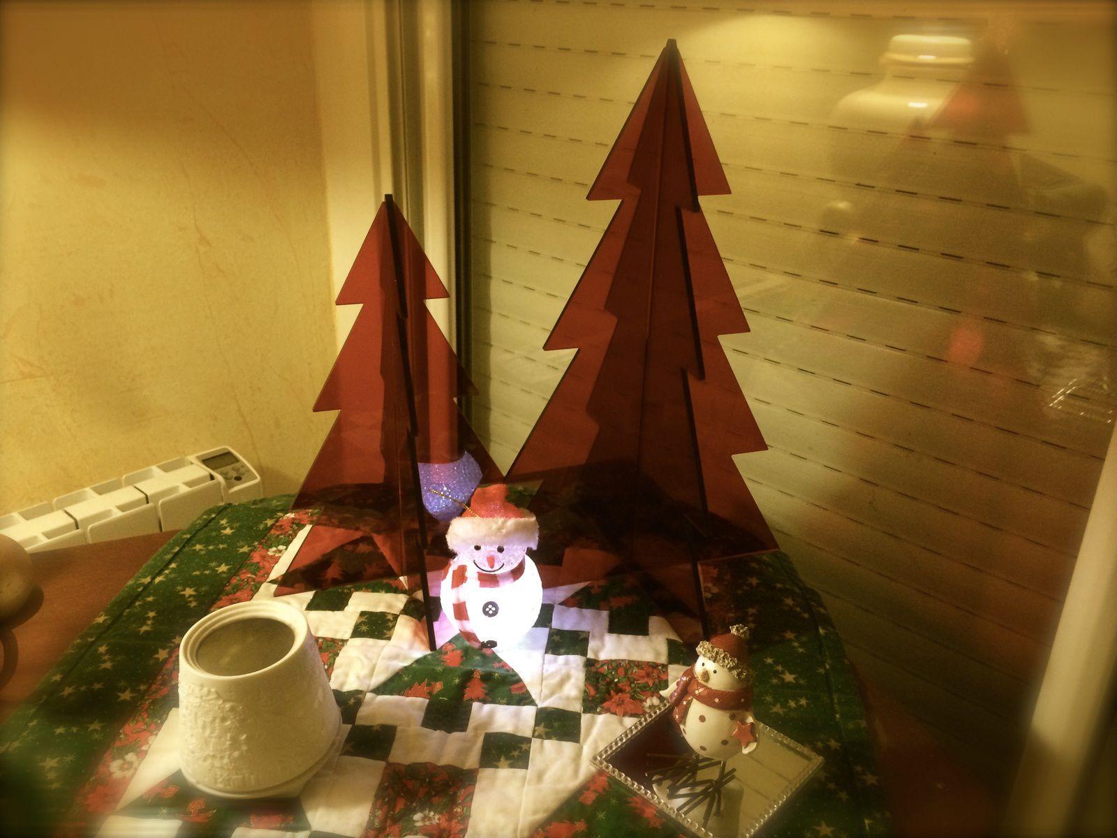 6. Ranger le petit coin de Noël de Coquillette jusqu'à l'année prochaine