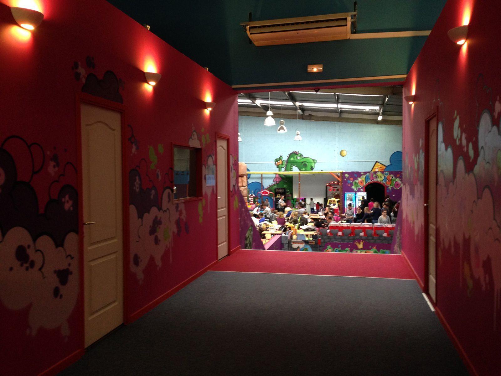 5. Découvrir Royal Kids Parc
