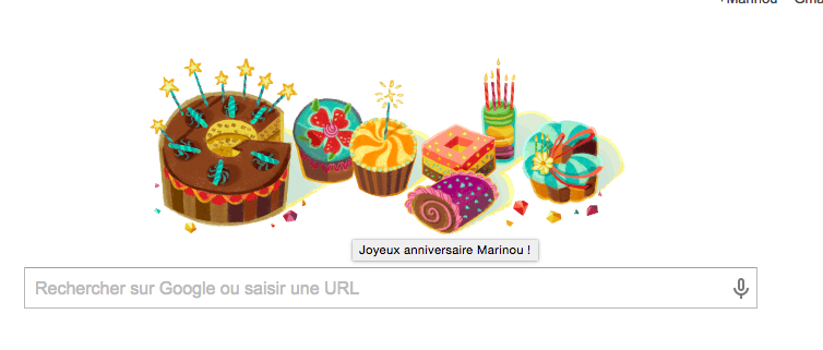 12. Bien aimer l'attention Google