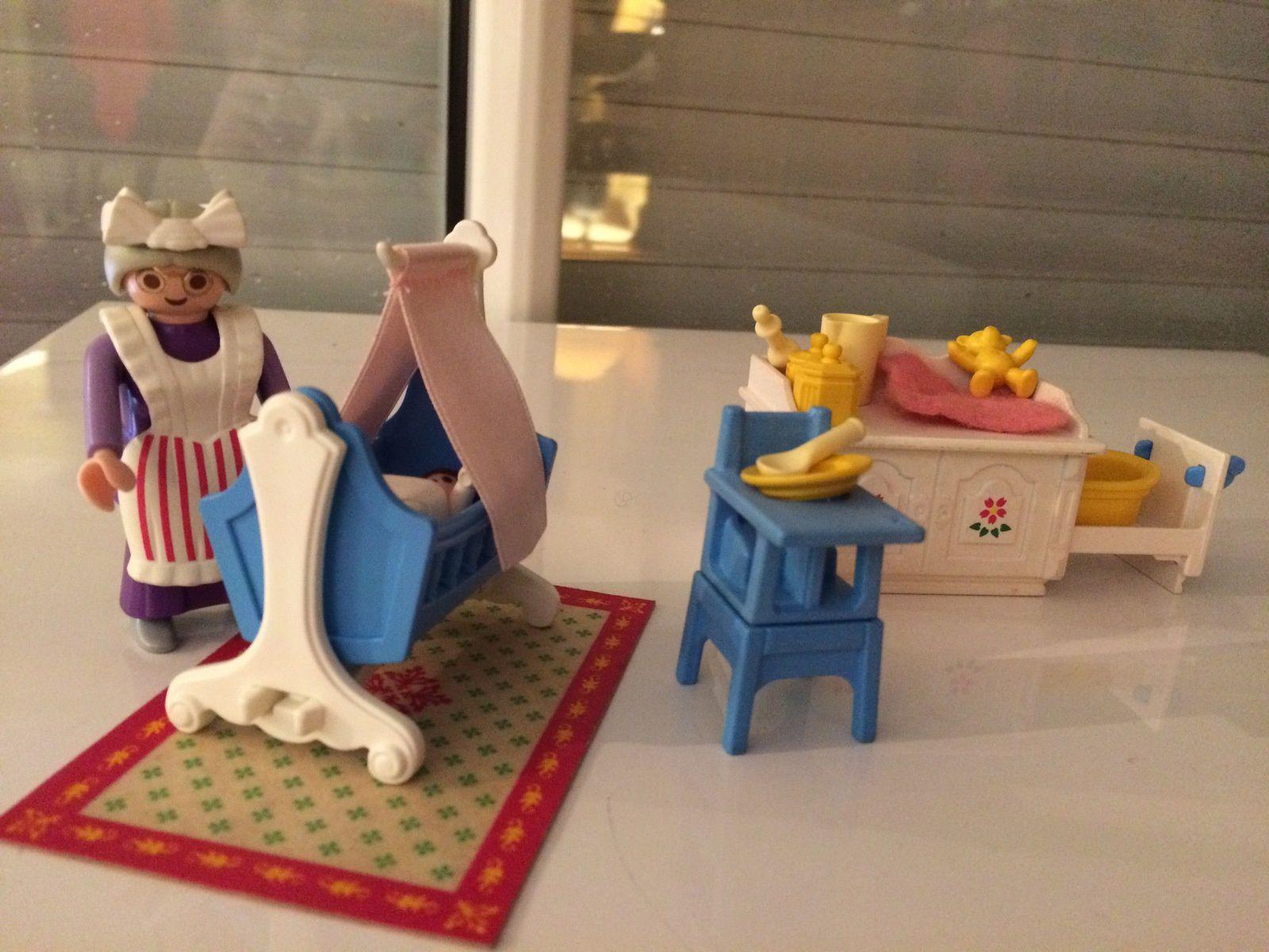 En avant les histoires #Playmobil2