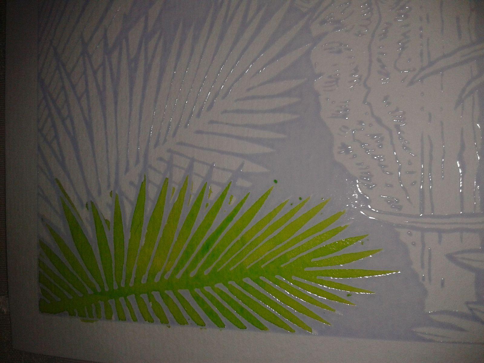 Aquarellum de sentosphère