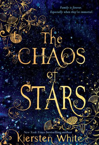 The chaos of stars de Kiersten White