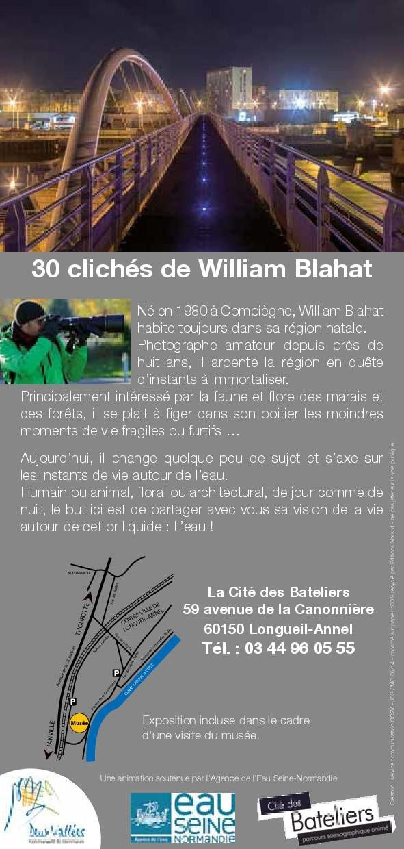 Expo William Blahat