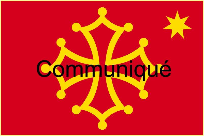 """Le Parti de la Nation Occitane apporte son soutien à la liste """"Alternative l'Isle Jourdain"""""""
