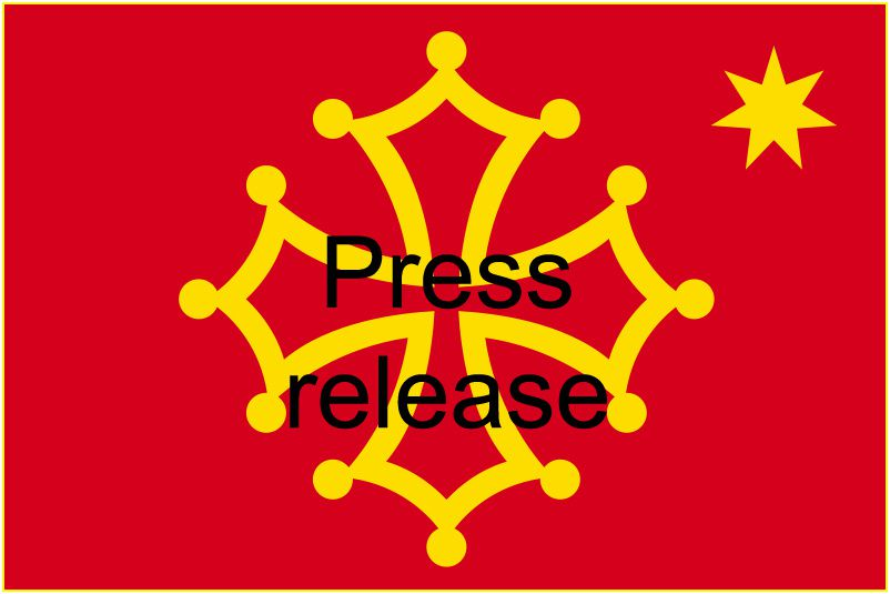 Press release-Occitan Nation Party (P.N.O.)