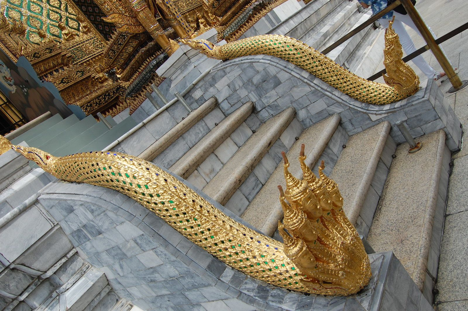 Thaïlande # Bangkok