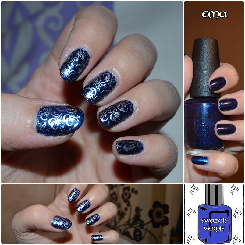 Stamping sur Russian navy - OPI