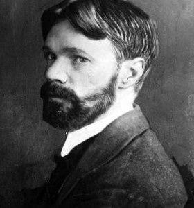 dh lawrence selected poems pdf