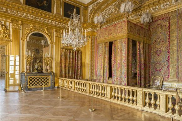 le ch teau de versailles histoire g o cr cy en ponthieu. Black Bedroom Furniture Sets. Home Design Ideas