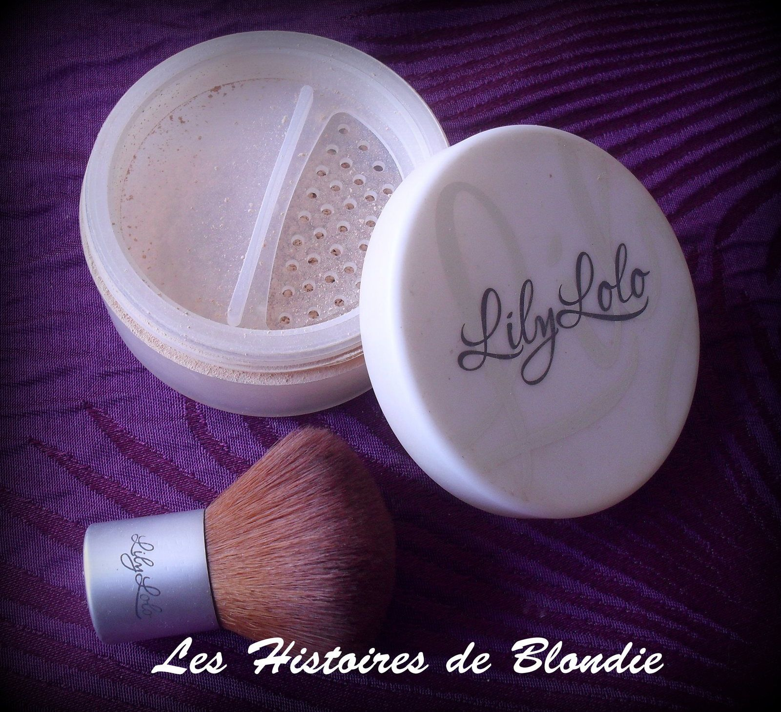 Mes Indispensables maquillage