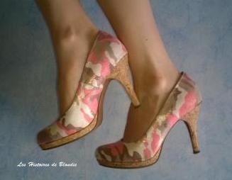 Parce que je suis une shoesaddict !