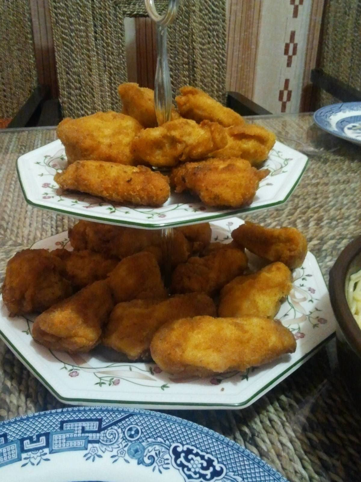 Mega nuggets