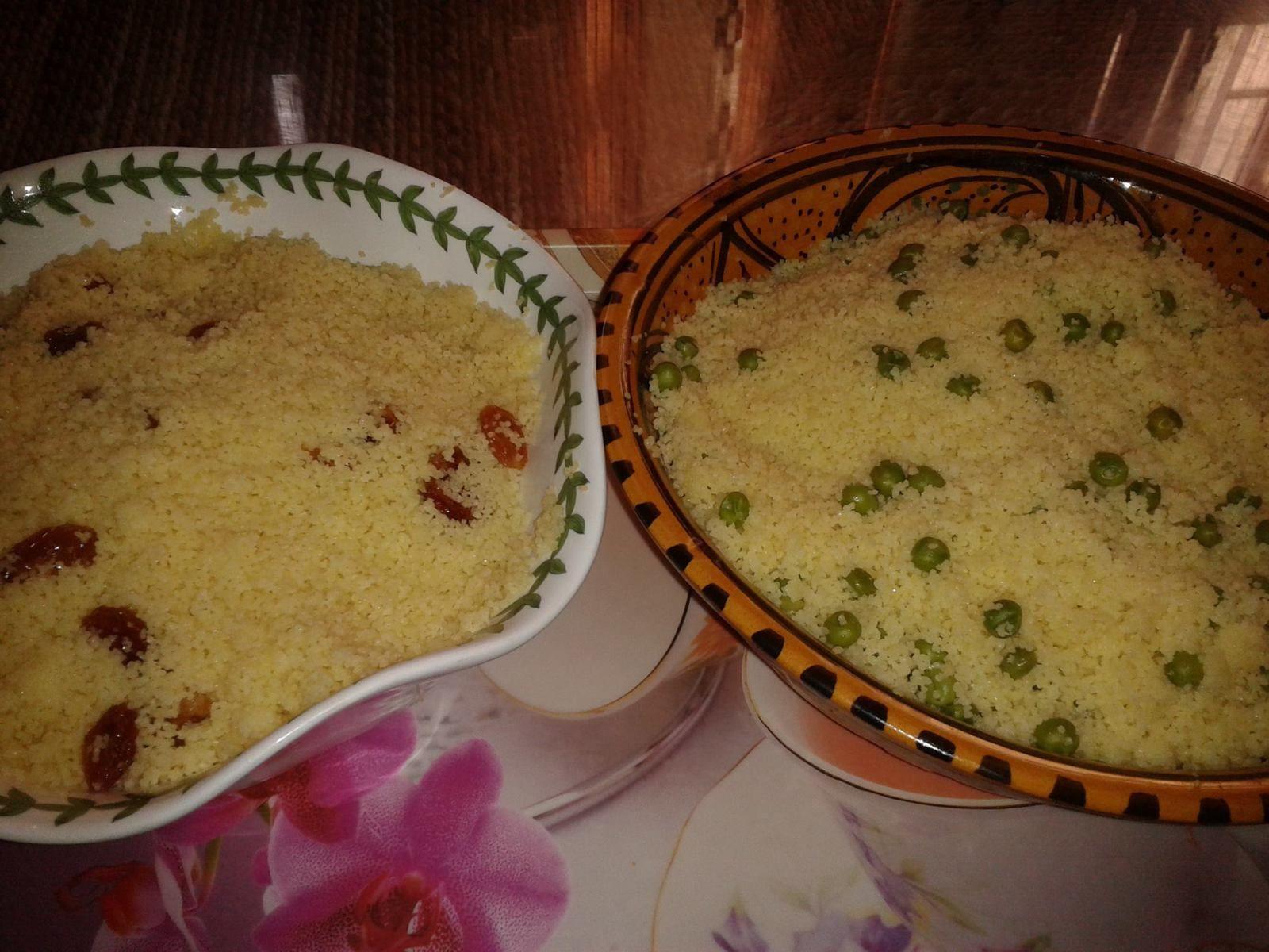 couscous party!