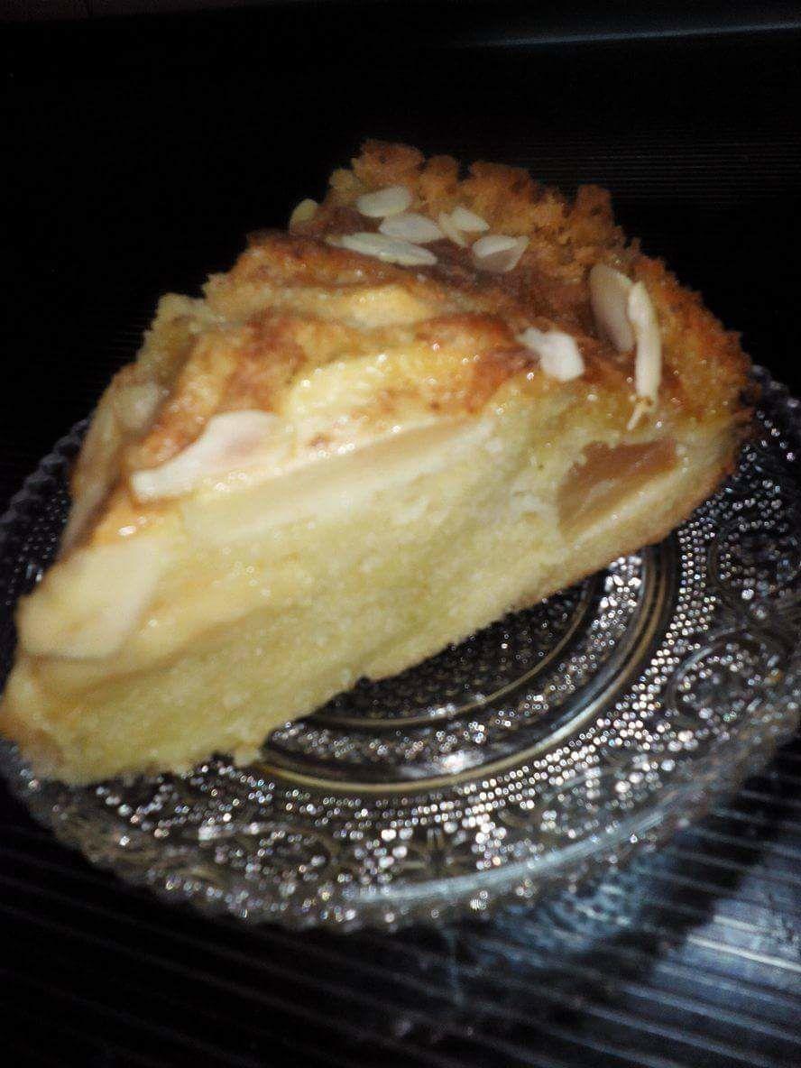 Gâteau  Mamette