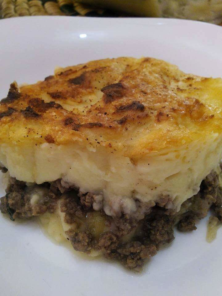 Parmentier express