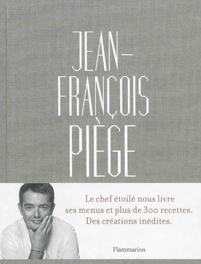Impro en Cuisine avec Jean François Piège {Cadeau}