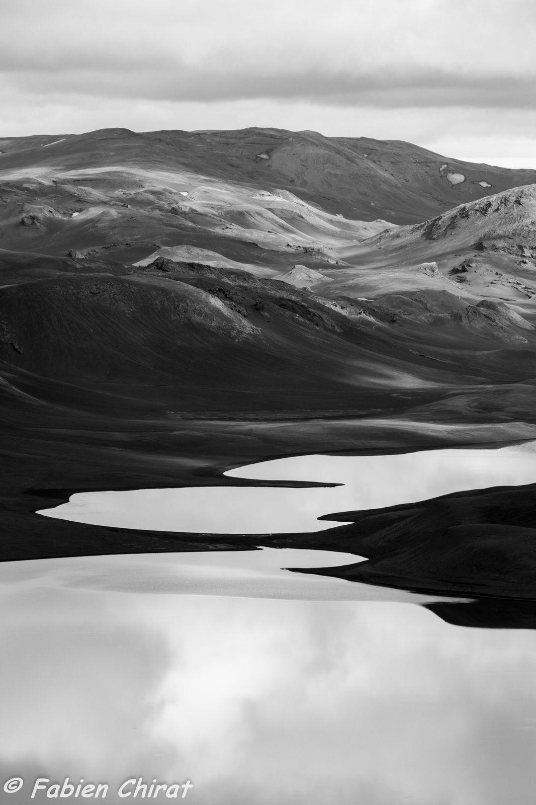Courbes Islandaises